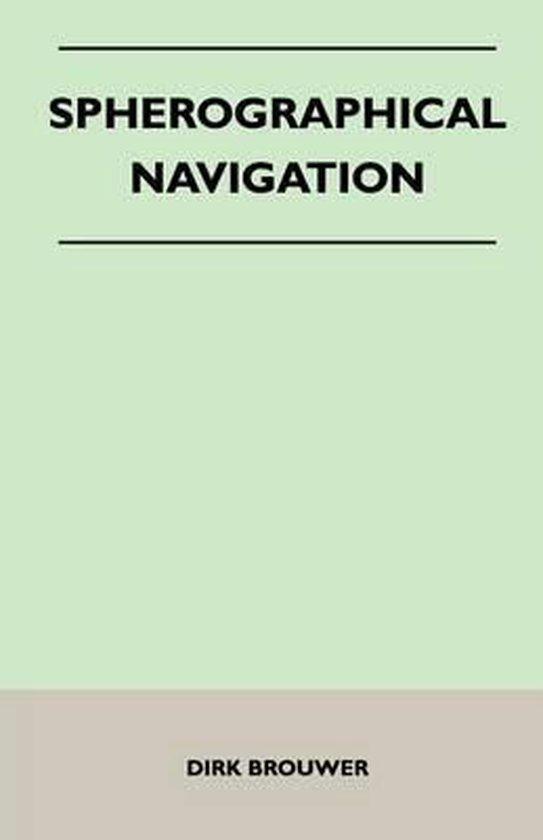 Spherographical Navigation
