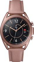 Samsung Galaxy Watch3 - Smartwatch - Stainless Steel