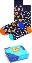 Happy Socks Dog Lover Giftbox - Maat 36-40