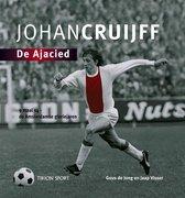Johan Cruyff De Ajacied