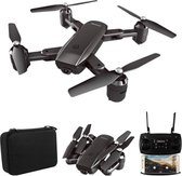 M&A Drones - Mini drone - Drone met camera voor buiten met EXTRA Accu- Drone met camera voor volwassenen - FULL HD 4K Drone
