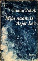 Mijn naam is asjer lev (goedk.ed.)
