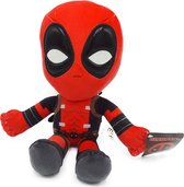 "Deadpool Marvel ""Normal Posture""knuffel pluche 35 cm"