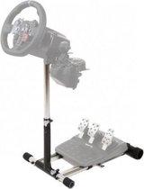 Wheel Stand Pro - Zwart V2 Deluxe - Geschikt voor Logitech G25/G27/G29/G920