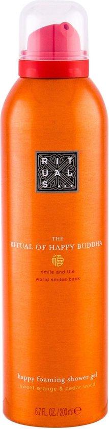 RITUALS The Ritual of Happy Buddha Doucheschuim - 200 ml