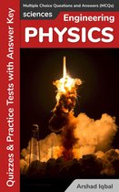 Engineering Physics Multiple Choice Questions and Answers (MCQs): Quizzes & Practice Tests with Answer Key