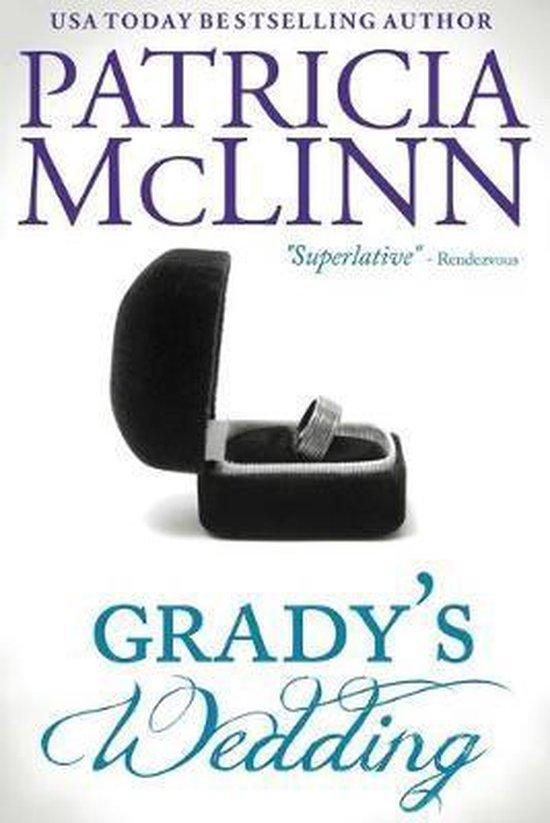 Grady's Wedding (The Wedding Series, Book 3)