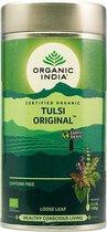 Biologische Tulsi Original losse thee