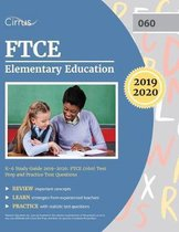 FTCE Elementary Education K-6 Study Guide 2019-2020