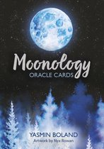 Afbeelding van Boland, Y: Moonology Oracle Cards