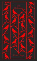 Penguin clothbound classics Les miserables