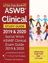 ASWB Clinical Study Guide 2019 & 2020