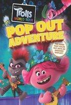 Trolls World Tour Pop-Out Adventure