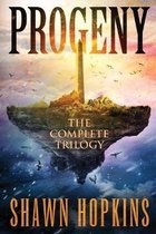 Progeny: The Complete Trilogy