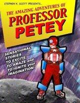 Adventures of Professor Petey