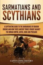 Sarmatians and Scythians