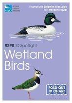 Rspb Id Spotlight - Wetland Birds