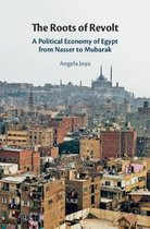 Boek cover The Roots of Revolt van Angela Joya