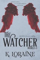 The Watcher: Books 1-3
