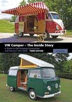 V W Camper - The Inside Story