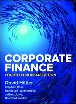 Corporate Finance, 4e
