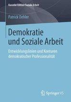 Demokratie Und Soziale Arbeit