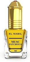 El Nabil - Musc Patchouli - Parfum