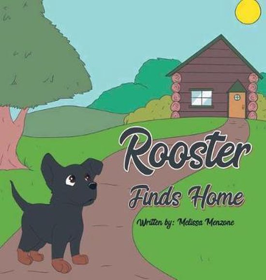 Rooster Finds Home