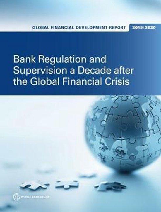Global financial development report 2019/2020