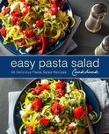 Easy Pasta Salad Cookbook