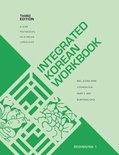 Integrated Korean Workbook