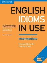 English Idioms in Use - Int Book with Answers