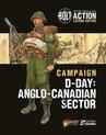 Afbeelding van het spelletje Bolt Action - Campaign - D-day - Anglo-canadian Sector