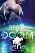 Life Tree Master Trooper - Beast & Doom