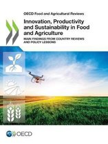 Innovation, productivity and sustainability in food and agriculture