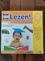 Lezen deel 2 - taalontwikkelingsysteem voor jonge kinderen- uw baby kan - door dr Robert Titzer