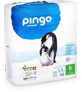 Pingo Ecologische Luiers Maat 6