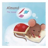 Almond The Mouse: Tale Stories for Kids