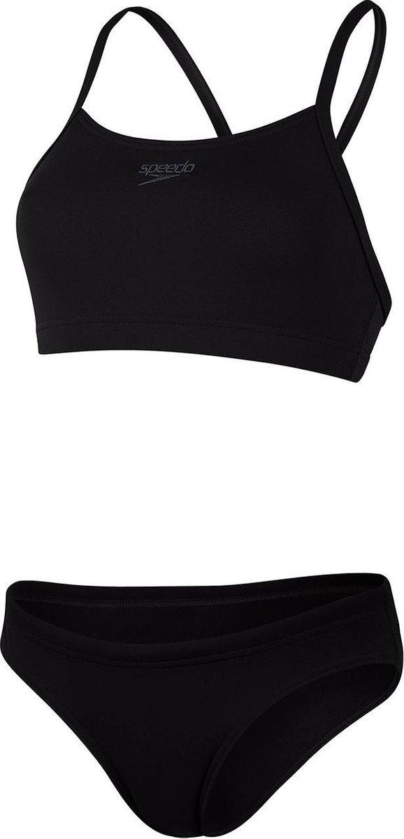 Speedo End Essential Thinstrap 2 Piece Bikini Dames - Maat 40