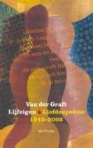 Boek cover Lijfeigen van Graft
