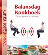 Balansdag Kookboek