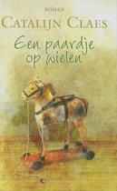 Een Paardje Op Wielen