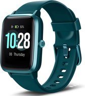 SmartWatch-Trends S205L - Smartwatch - Groen