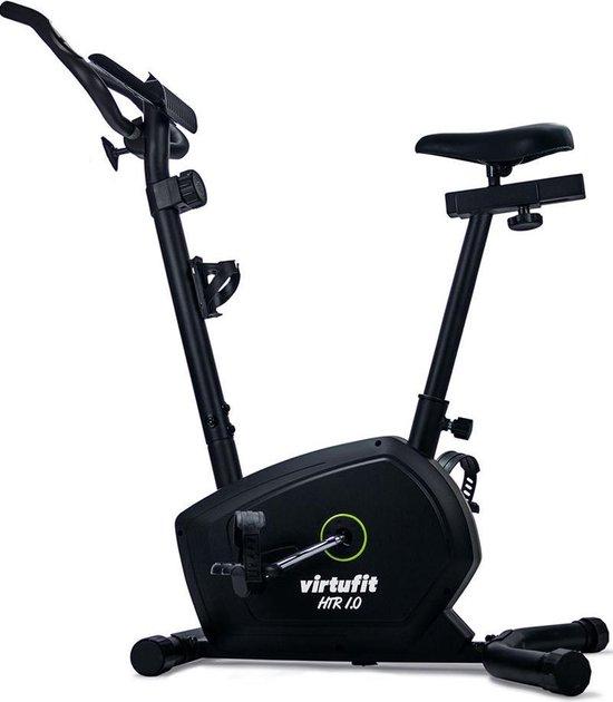 VirtuFit HTR 1.0 hometrainer - Zwart