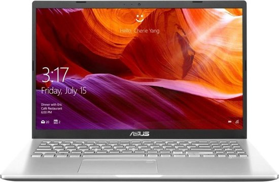 Asus X509MA-BR310 - Laptop - 15.6 Inch
