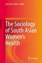 Omslag The Sociology of South Asian Women's Health