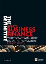 The Definitive Guide to Business Finance