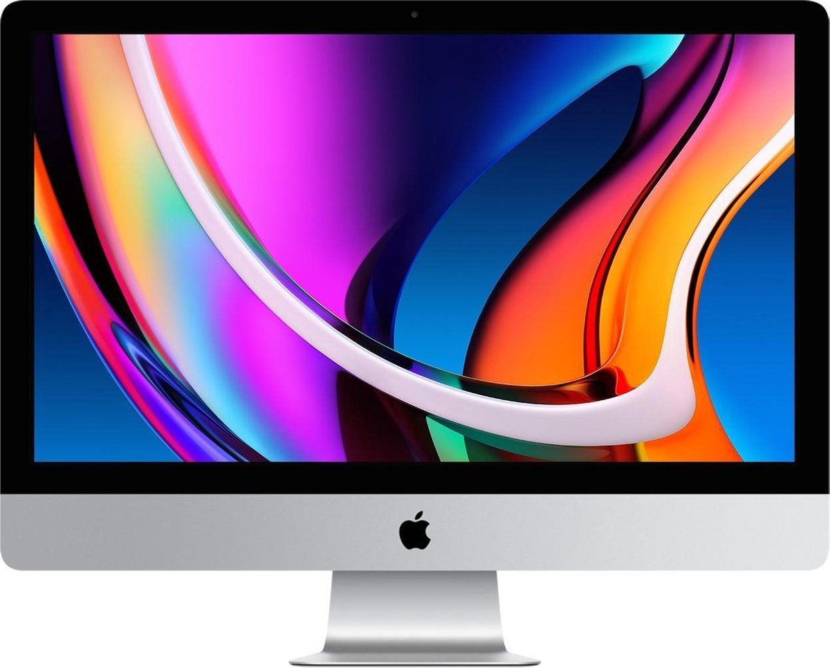 Apple iMac 27 inch 2020 – i7 – 8GB- 512GB SSD