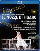 Le Nozze Di Figaro Dno 2016 Br
