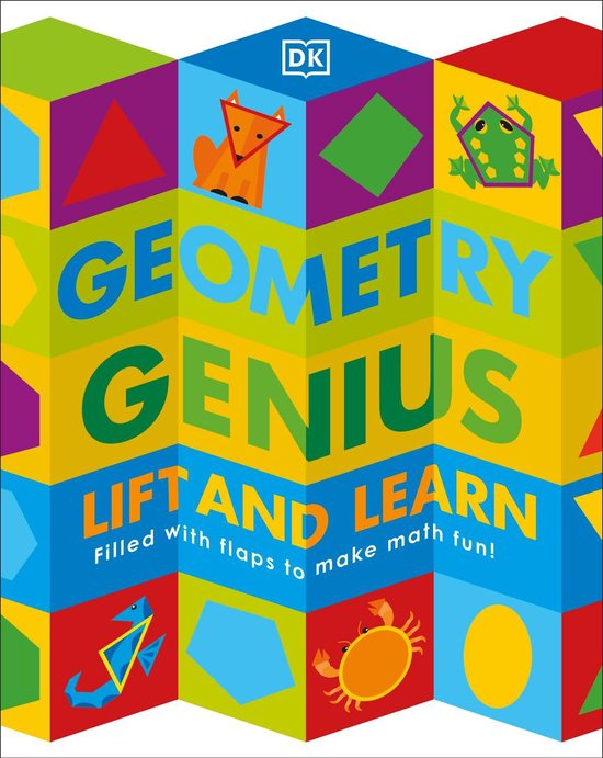 Geometry Genius: Lift and Learn